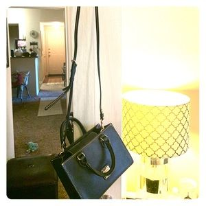 Dooney & Bourke Mini Crossbody Bag